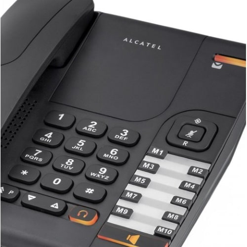 IP-Phone Alcatel Temporis 380 - Zoom