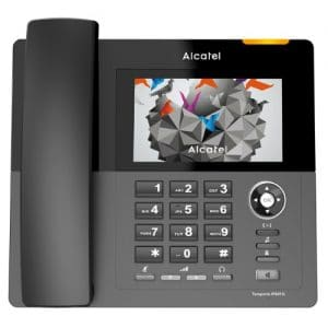 IP-Phone Alcatel Temporis IP901G - Vista Frontale