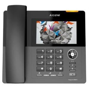 IP-Phone Alcatel Temporis IP901G - Vista Frontale