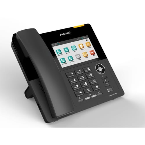 IP-Phone Alcatel Temporis IP901G - Vista Laterale Destra