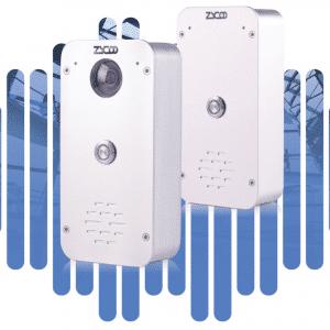 IP Audio Interfono