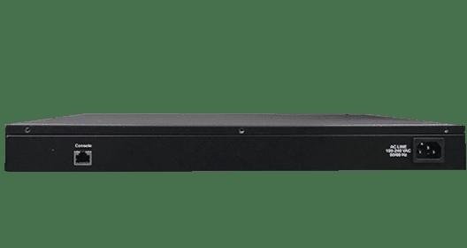 Vigorswitch P2500 DrayTek - Vista Retro