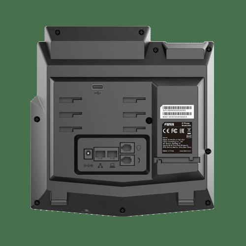 IP-Phone Fanvil X4U - Vista Retro