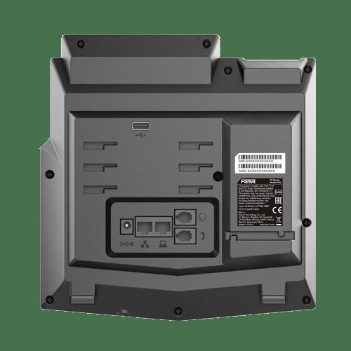 IP-Phone Fanvil X5U - Vista Retro