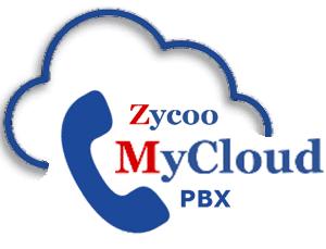 Zycoo MyCloud PBX Centralino Virtuale