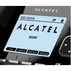 IP-Phone Alcatel Temporis IP701 - Display